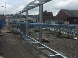 Structural Steelwork 12
