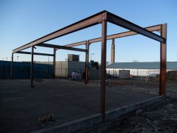Structural Steelwork 5